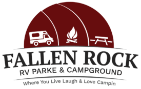 Fallen Rock RV Parke & Campground