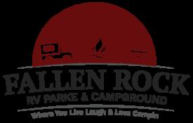 Fallen Rock RV Parke & Campground